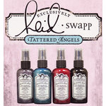 Tattered Angels - Heidi Swapp Collection Glimmer Mist Kit