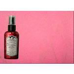 Tattered Angels - Heidi Swapp Collection - Glimmer Mist Spray - 2 Ounce Bottle - Viva Pink