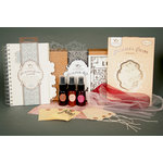 Tattered Angels - Timeless Romance Collection - Glimmer Kit