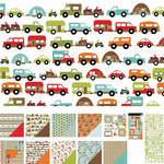 Three Bugs In a Rug - The Great Outdoors Collection - Caboodle Kit