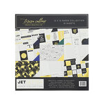 Teresa Collins - Jetsetter Collection - 12 x 12 Collection Pack