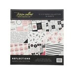 Teresa Collins - Reflections Collection - 12 x 12 Collection Pack