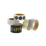 Teresa Collins - Washi Tape - Make it Happen with Foil Accents