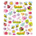 Sticker King - Cardstock Stickers - Bug World
