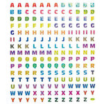 Sticker King - Foil Stickers - Prismatic Alphabet