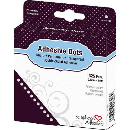 Scrapbook Adhesives by 3L Micro Dots