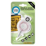 3L - Scrapbook Adhesives - Home and Hobby - Double Sided Tape Dispenser - Dots - Refill