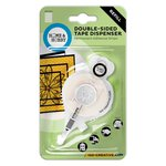 3L - Scrapbook Adhesives - Home and Hobby - Double Sided Tape Dispenser - Strips - Refill