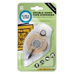 3L - Scrapbook Adhesives - Home and Hobby - Double Sided Tape Dispenser - Strips