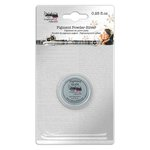 3L - Scrapbook Adhesives - Donna Salazar - Pigment Powder - Silver