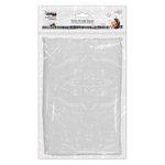 3L - Scrapbook Adhesives - Donna Salazar - Girlie Grunge Gauze