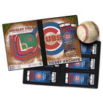 That's My Ticket - Major League Baseball Collection - Ticket Album - Chicago Cubs