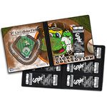 That's My Ticket - Major League Baseball Collection - 8 x 8 Mascot Ticket Album - Chicago White Sox - Southpaw