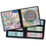 That's My Ticket - Concert Collection - Ticket Album - Grateful Dead