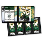 That's My Ticket - National Hockey League Collection - 8 x 8 Ticket Album - Dallas Stars