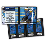 That's My Ticket - National Hockey League Collection - 8 x 8 Ticket Album - St Louis Blues