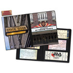 That's My Ticket - Ticket Album - Theater