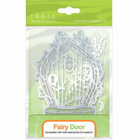 Tonic Studios - Rococo Fairy Dies - Fairy Door