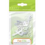 Tonic Studios - Rococo Petite Fairy Dies - Fae Ella
