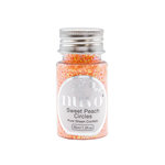 Nuvo - Dream In Colour Collection - Pure Sheen Confetti - Sweet Peach Circles