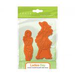 Tonic Studios - Exquisite Stamps - Ladies