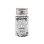 Nuvo - Dream In Colour Collection - Pure Sheen Sequins - Silver Rain