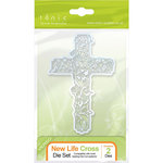Tonic Studios - Dies - Faith Range, New Life Cross