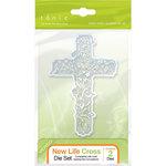 Tonic Studios - Dies - Faith Range, New Life Cross