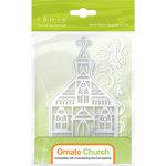 Tonic Studios - Rococo Dies - Ornate Church