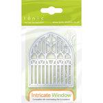 Tonic Studios - Rococo Dies - Intricate Window