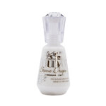 Nuvo - Stone Drops - Chalk White