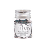 Nuvo - Pure Sheen Gemstones - Water Droplets