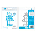 Tonic Studios - Kids Collection - Rococo Dies - Toy Robot