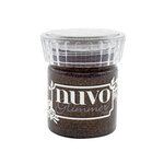 Nuvo - Woodland Walk Collection - Glimmer Paste - Rich Cocoa