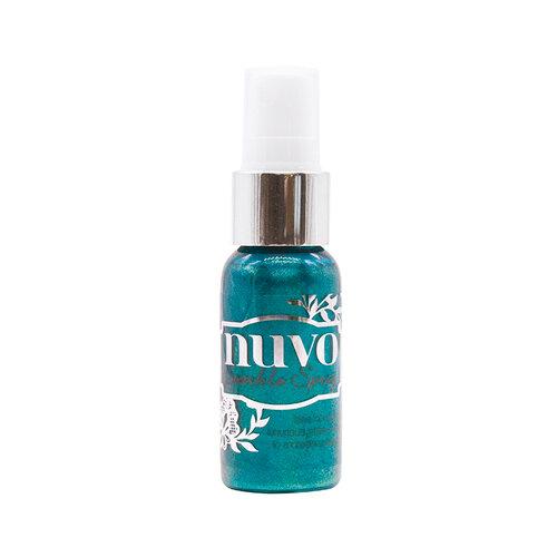 Nuvo - Sparkle Spray - Marine Mist