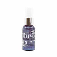 Nuvo - Sparkle Spray - Lavender Lining