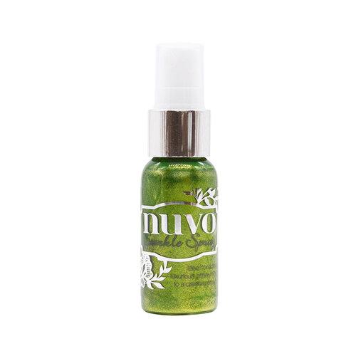 Nuvo - Sparkle Spray - Apple Spritzer
