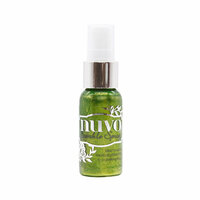 Nuvo - Sparkle Spray - Apple Spritzer