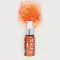 Nuvo - Sparkle Spray - Tender Peach