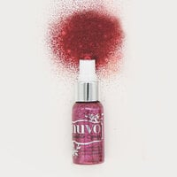 Nuvo - Sparkle Spray - Japanese Maple