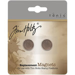 Tonic Studios - Tim Holtz - Stamp Platform - Replacement Magnets - 2 Pack