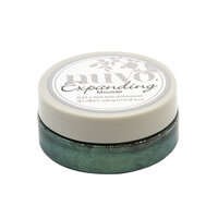 Nuvo - Tropical Paradise Collection - Expanding Mousse - Cactus Green