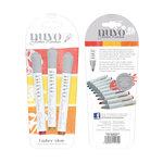 Tonic Studios - Nuvo Glitter Marker - Ember Glow - 3 Marker Set