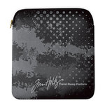 Tonic Studios - Tim Holtz - Travel Stamp Platform - Zipper Sleeve