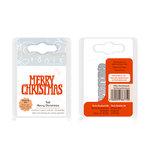 Tonic Studios - Christmas - Mini Moments Die - Tall Merry Christmas