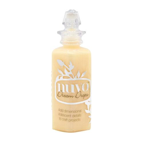 Nuvo - Tropical Paradise Collection - Dream Drops - Lemon Twist