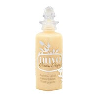 Nuvo - Tropical Paradise Collection - Dream Drops - Lemon Twist