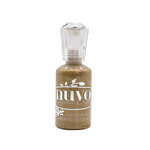Nuvo - Woodland Walk Collection - Crystal Drops - Dirty Bronze