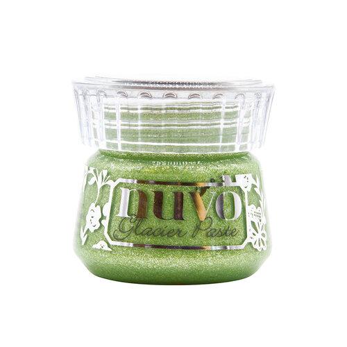 Nuvo - Glacier Paste - Green Envy