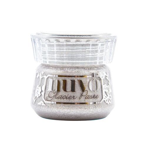 Nuvo - Glacier Paste - Quicksilver